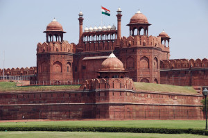 Red Fort Lal Quila Havelis of Delhi