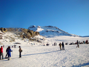 Rohtang Pass Manali Places to visit in Manali