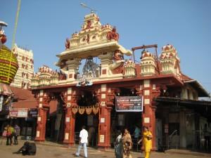 Sri Krishna temple Udupi Visiting Udupi in Karnataka