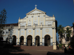 St. Aloysius Church Mangalore Places to visit in and around Mangalore