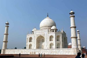 Taj Mahal India Why you should visit India