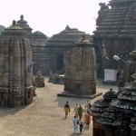 The Lingaraj Temple Bhubaneswar City Guide - Bhubaneswar Travel Attractions