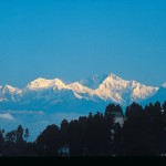 Tiger Hill Places To Visit In Darjeeling
