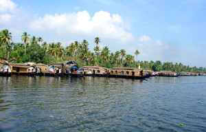 Vembanad Lake 7 Best Places In India To Visit This monsoon