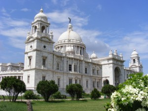 Victoria Memorial Kolkata Tourist Places in West Bengal
