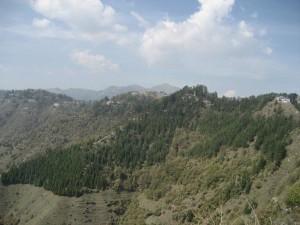 chakrata hills Chakrata hills travel guide