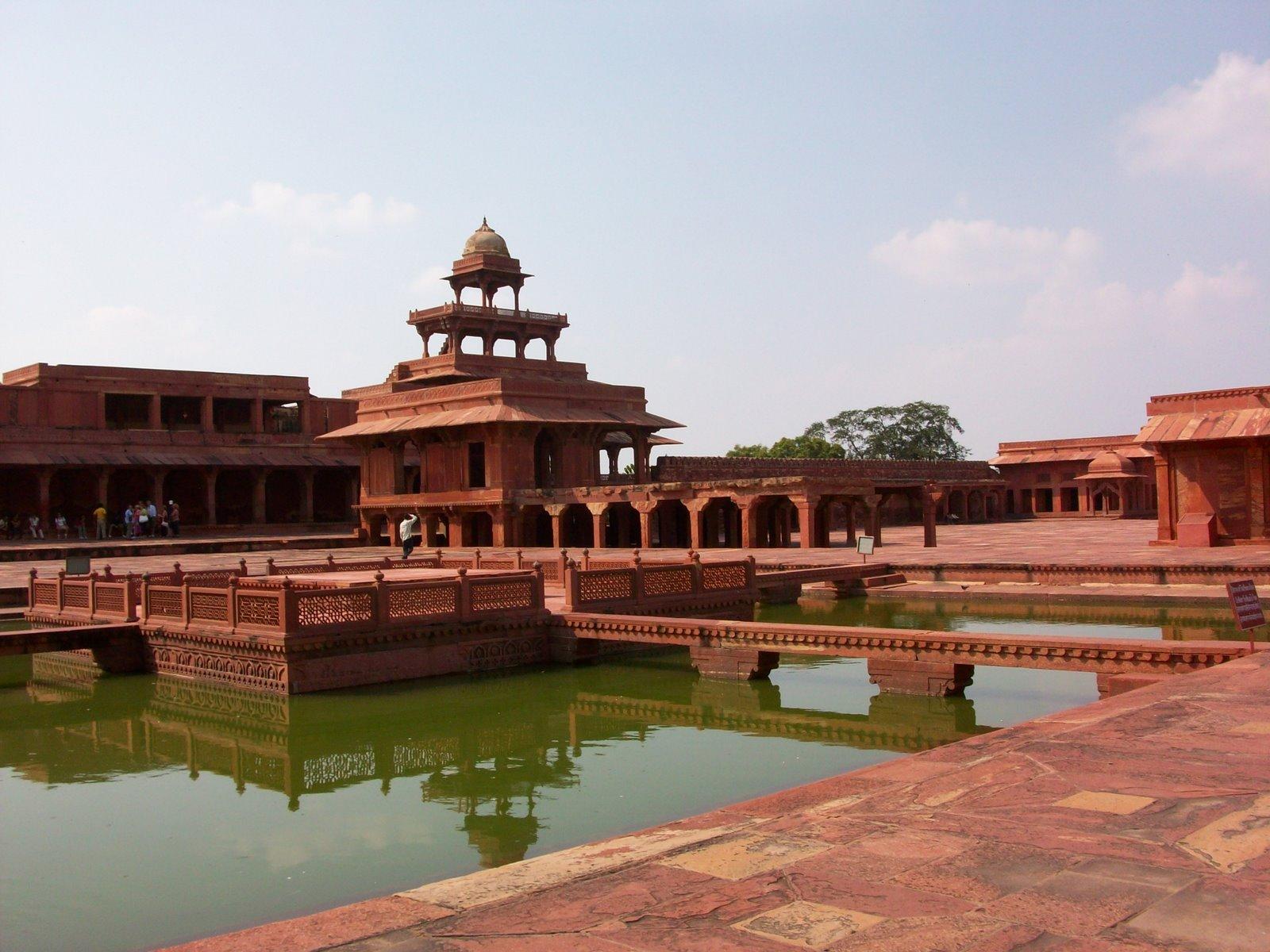 fatehpur sikri Fatehpur Sikri - Uttar Pradesh