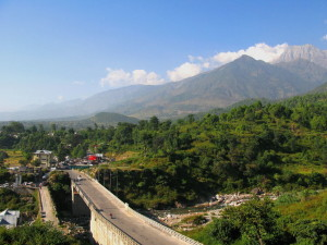 kangra valley Kangra hills travel guide