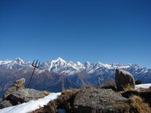 kumaon Uttarakhand Trekking in Kumaon Himalayas