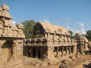 mahabalipuram temples Mahabalipuram Travel Guide