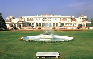 rambagh palace jaipur Jaipur travel guide - Jaipur tourist places