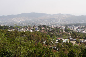 shillong city view Shillong hill station - Shillong travel guide