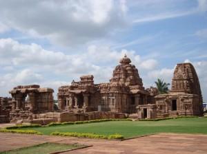 temples pattadakal Tourist places in Karnataka