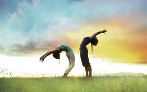 yoga-and-sky