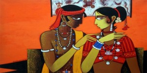 Art Gallery jaipur