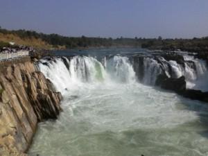 Dhunadhar Falls
