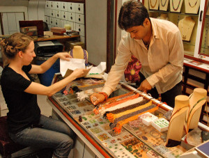 Johri-Bazaar Stone Jewelry Jaipur