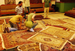 jaipur rugs shopping place