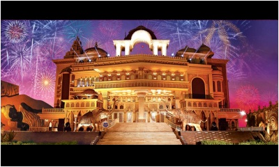 eview-kingdom-of-dreams-gurgaon