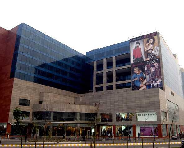 AmbienceMall_Gurgaon1_0