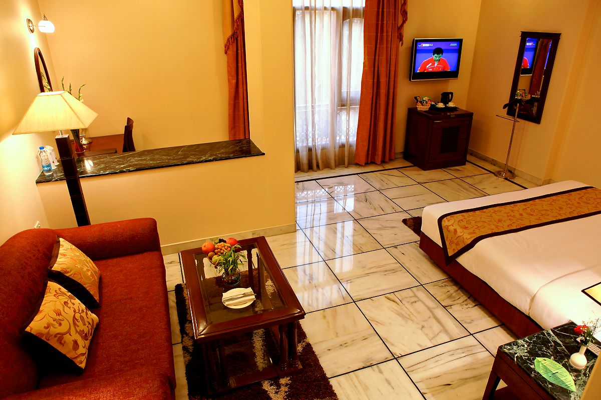 Luxury-Hotels-Delhi-India