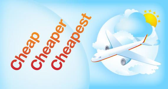 akash77 How to Book Cheap Flight Tickets?