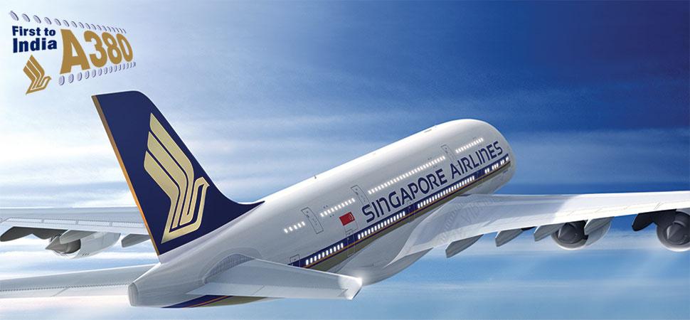 Mumbai to Singapore