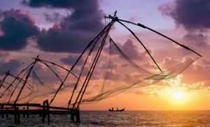 Kochi Kovalam Beach Kerala