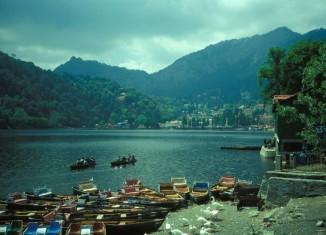 Chronicles of Nainital