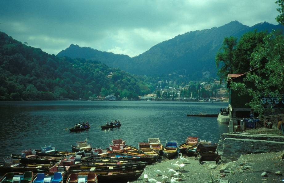 Chronicles of Nainital
