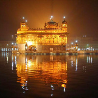 Amritsar golden temple 00 Exploring the sacred and the holy with pilgrimage travel in India