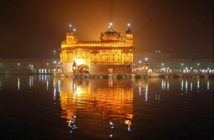 Amritsar golden temple 00 A Complete Guide to the Kingdom of Lord Krishna: Dwarka