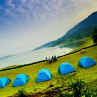 Bhandardara Camping 2 The Most Enchanting List of Hill Stations near Mumbai for a Break