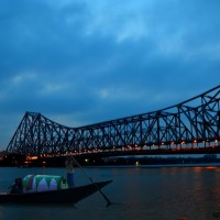 Howrah Bridge Kolkata3 Get to know more about the best places to visit in India