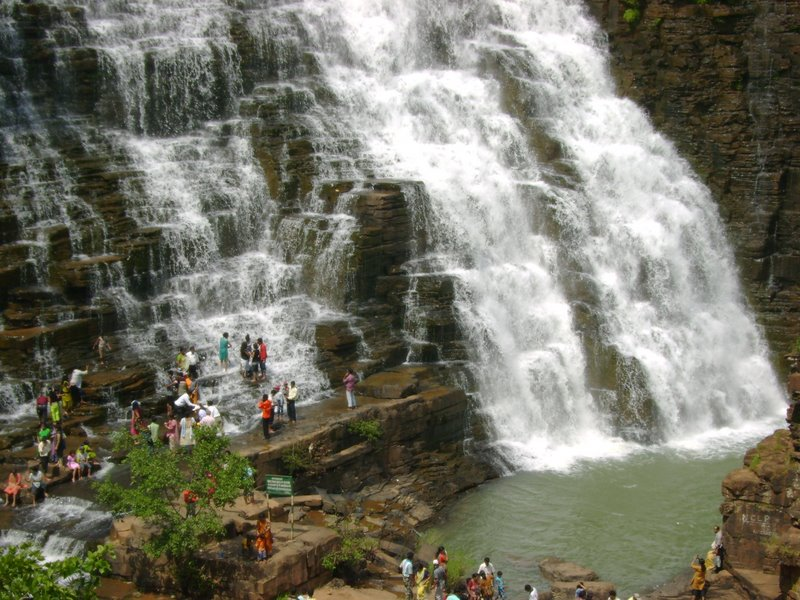 Experience the adrenaline rush at the 10 top adventure places in India 6