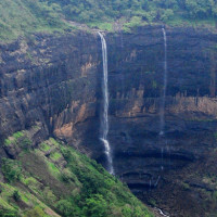 Kune Waterfalls Lonavala ptwo flickr The Most Enchanting List of Hill Stations near Mumbai for a Break