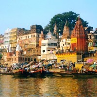 Varanasi 5 Exploring the sacred and the holy with pilgrimage travel in India