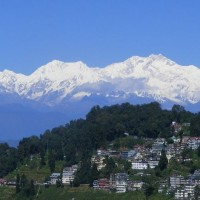 darjeeling kanchenjunga ced 10 top hill stations in India which you cannot give a miss
