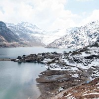 gangtok tsmogo lake travel guide 10 top hill stations in India which you cannot give a miss