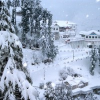 "himachal shimala The must-visit ""coolest"" holiday destinations in India this summer"