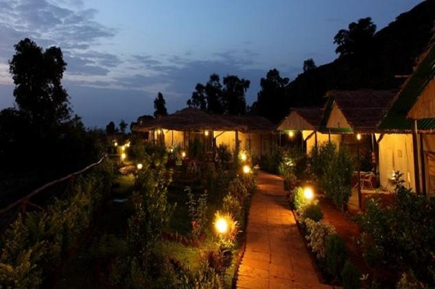 leisure vacations terra camp panchgani facade 41084081g The Most Enchanting List of Hill Stations near Mumbai for a Break