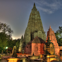 mahabodhi1 Exploring the sacred and the holy with pilgrimage travel in India
