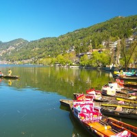 nainital 1024x768 10 top hill stations in India which you cannot give a miss