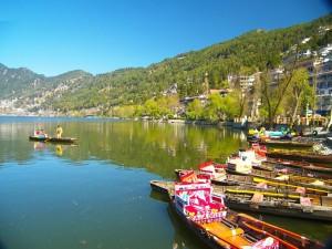 nainital 1024x768 Tourism in Lake District of India - Nainital