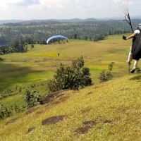 paragliding in gujarat Experience the adrenaline rush at the 10 top adventure places in India