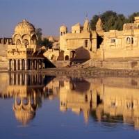 1352387742 gadisar lake The Top 7 Offbeat Destinations in Rajasthan