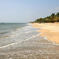 486072149CheraiBeach Main It's all about tranquillity at famous beaches in Kerala India