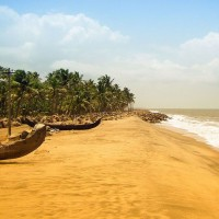 Cherai Beach Kochi It's all about tranquillity at famous beaches in Kerala India