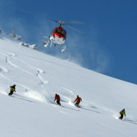 Heli Skiing Turkey   skiers and heli Adventure activities in India that will pump you up
