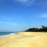 Kanwatheertha beach It's all about tranquillity at famous beaches in Kerala India